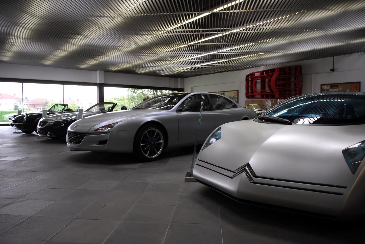 Maserati North America...