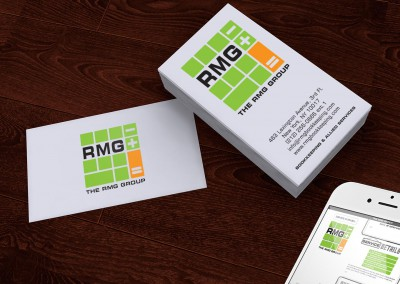 The RMG Group