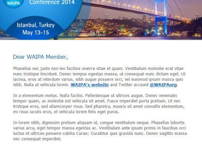 WAIPA (email)